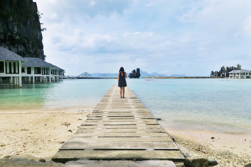 voyager seul avantages inconvénients